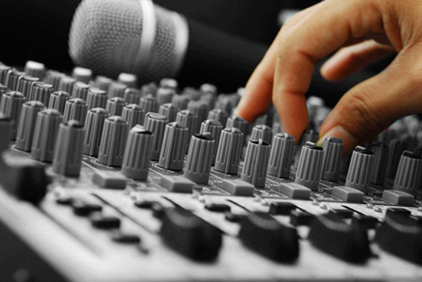 سیستم صوت