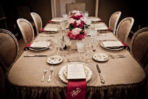 جشن ها و مهمانی های خانوادگی بزمی