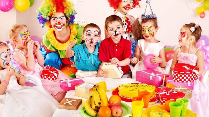 جشن تولد با گروه سنتی